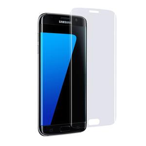 Protection écran en verre trempé pour Galaxy S7 Edge