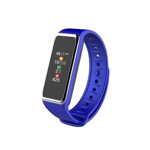 Tracker d'activité Zefit 3 HR Bleu
