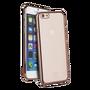 Uniq Coque Glacier Glitz pour iPhone 6/6S Rose Or