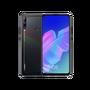 Huawei P40 LITE E MIDNIGHT BLACK NON NFC