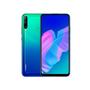 Huawei P40 LITE E AURORA BLUE  NON NFC