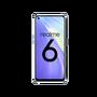 Realme 6 EU COMET WHITE 4GB+128GB