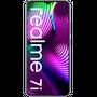 Realme 7I FR 4GB+64GB GLORY SILVER