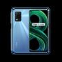 Realme 8 5G MOBILE RMX3241 BLUE 64GB