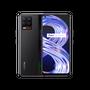Realme 8 Cyber Black 4GB+64GB