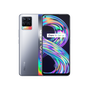 Realme 8 Cyber Silver 4GB+64GB