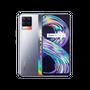 Realme 8 Cyber Silver 6GB+128GB