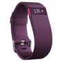 Fitbit Bracelet d'activité et de suivi de la fréquence cardiaque Prune Taille S