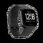 Fitbit Smartwatch Versa noir