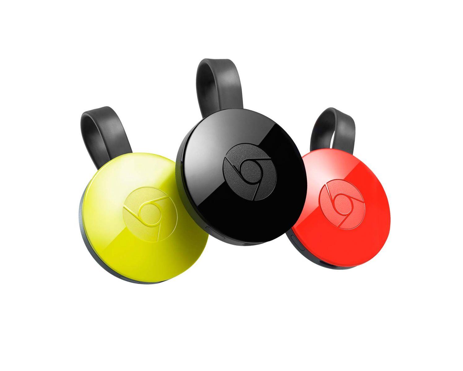 Clé Google Chromecast