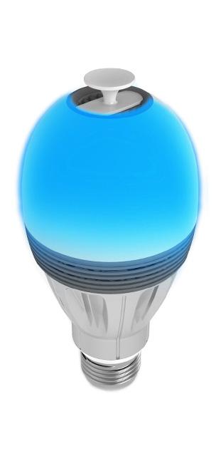 Ampoule connectée Aromalight