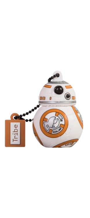Clé USB 3D Starwars BB-8 16 Go