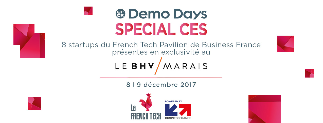 grande image French tech CES