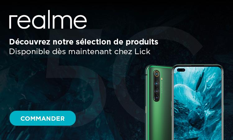 mobile Realme