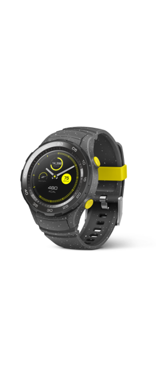 Montre connectée Huawei Watch 2 Sport Gris