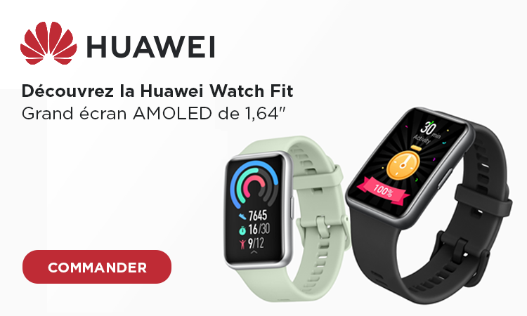 mobile Huawei Watch Fit