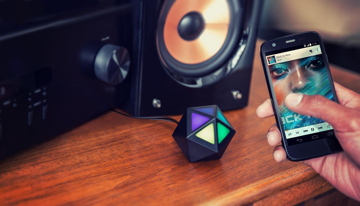 Adaptateur Bluetooth Moto Stream de Motorola sur Lick/fr