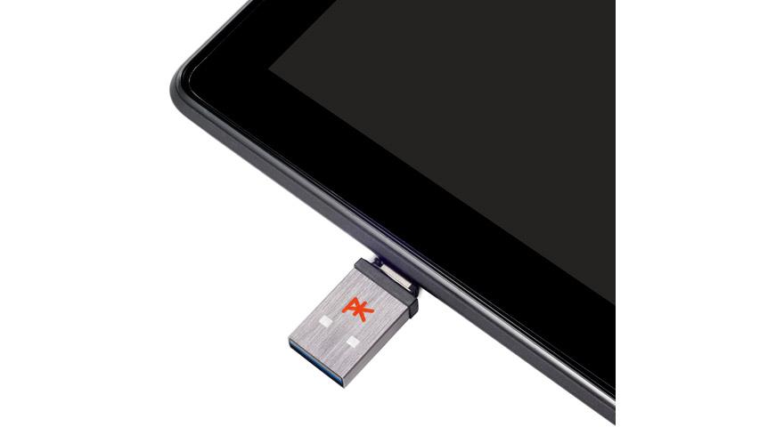 Clé USB K3 de Pkparis sur Lick.fr