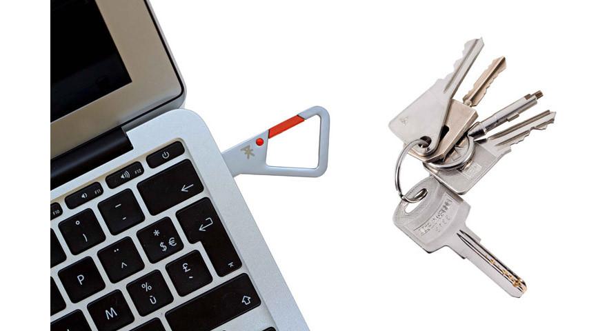 Cle USB 32 Go Klip de Pk paris sur Lick.fr