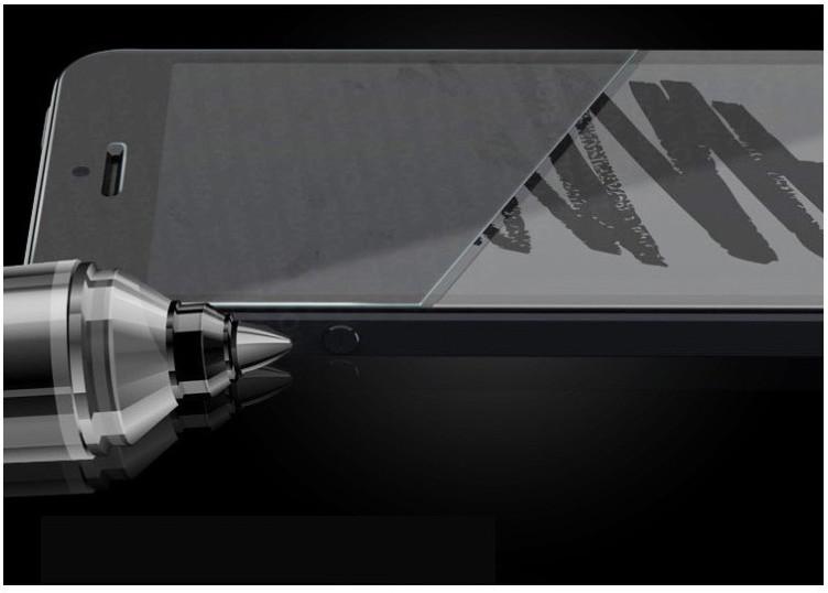 Film de protection Protek Skin pour Galaxy S4  tres resistant