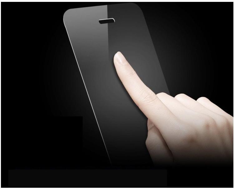Film de protection Protek Skin pour iPad Air 1 et 2 discret
