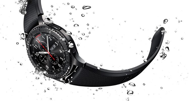 Bracelet Gear S3