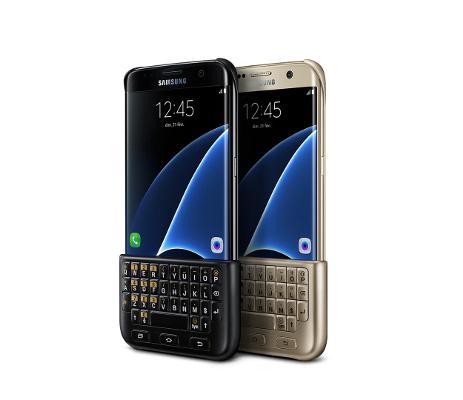 Coque Keyboard Galaxy S7