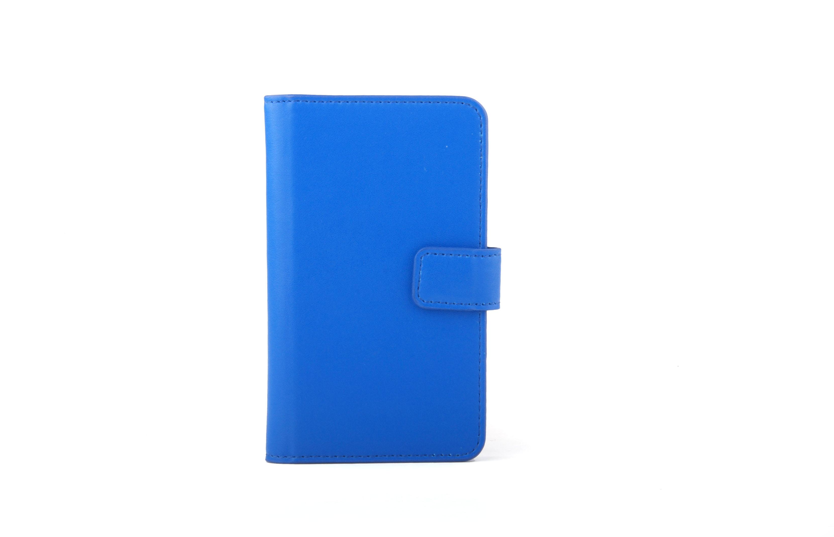Slide-cover-folio-universel-bleu-face