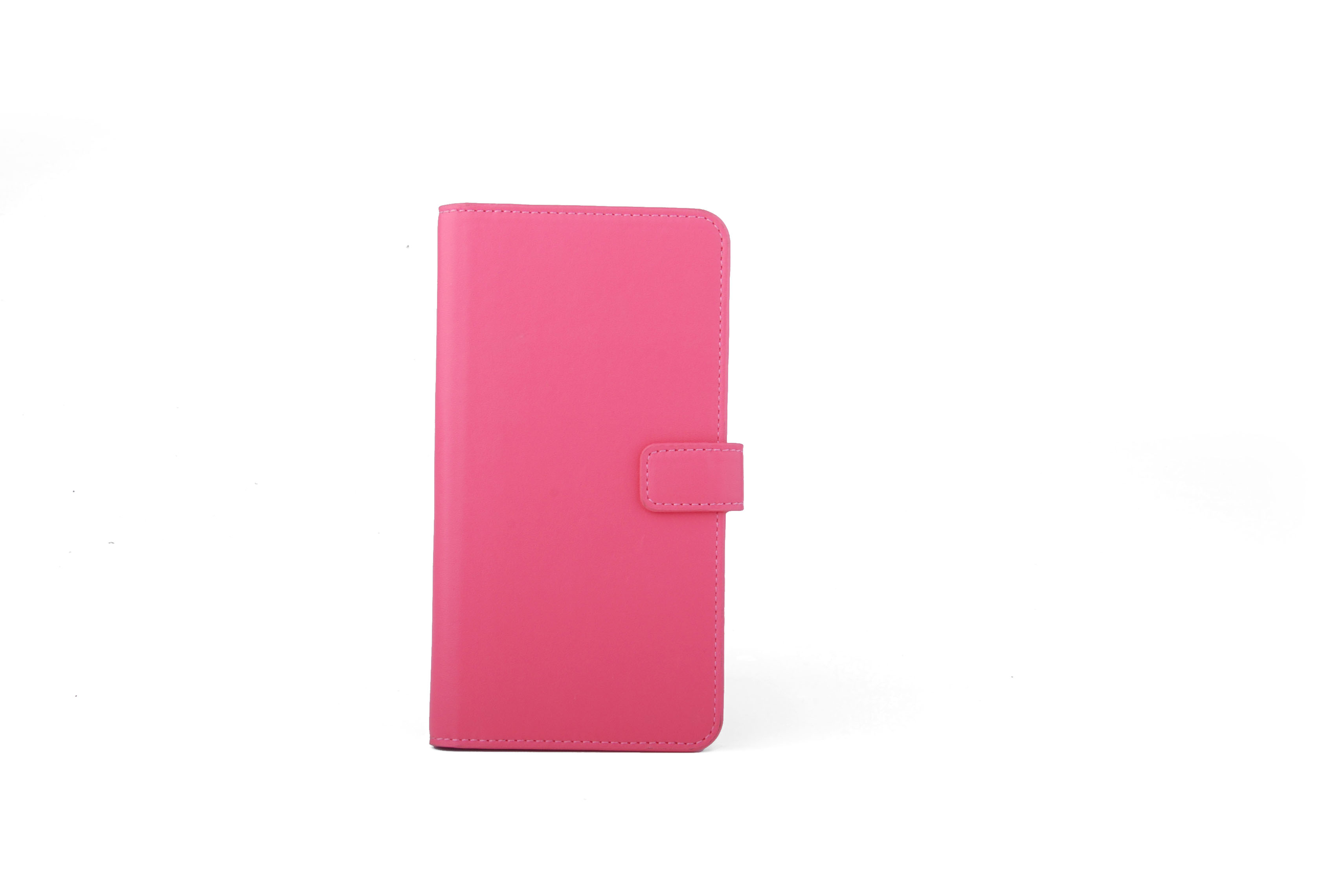 Slide-cover-folio-universel-rose-face