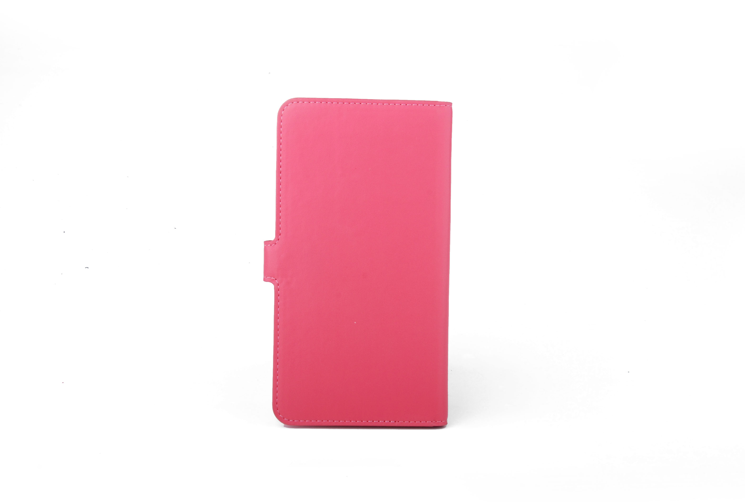 Slide-cover-folio-universel-rose-dos