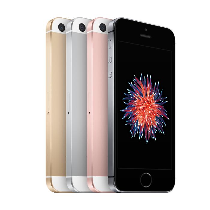 iPhone SE par Apple