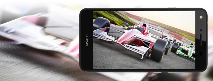 Smartphone Huawei Y5-2