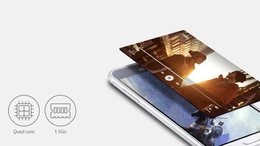 Smartphone Samsung J3 2016