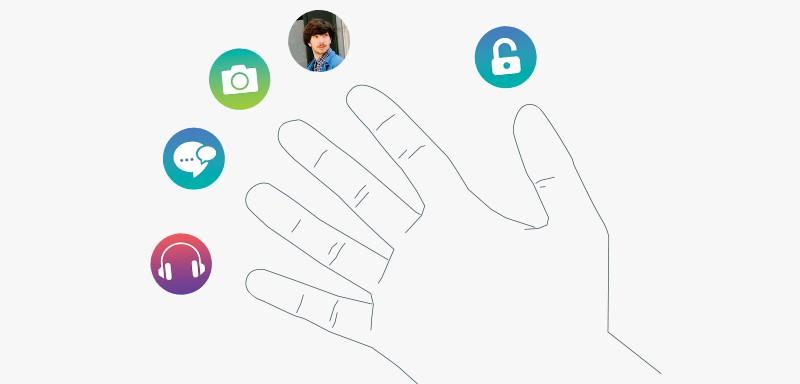 Smartphone UFeel Lite de Wiko