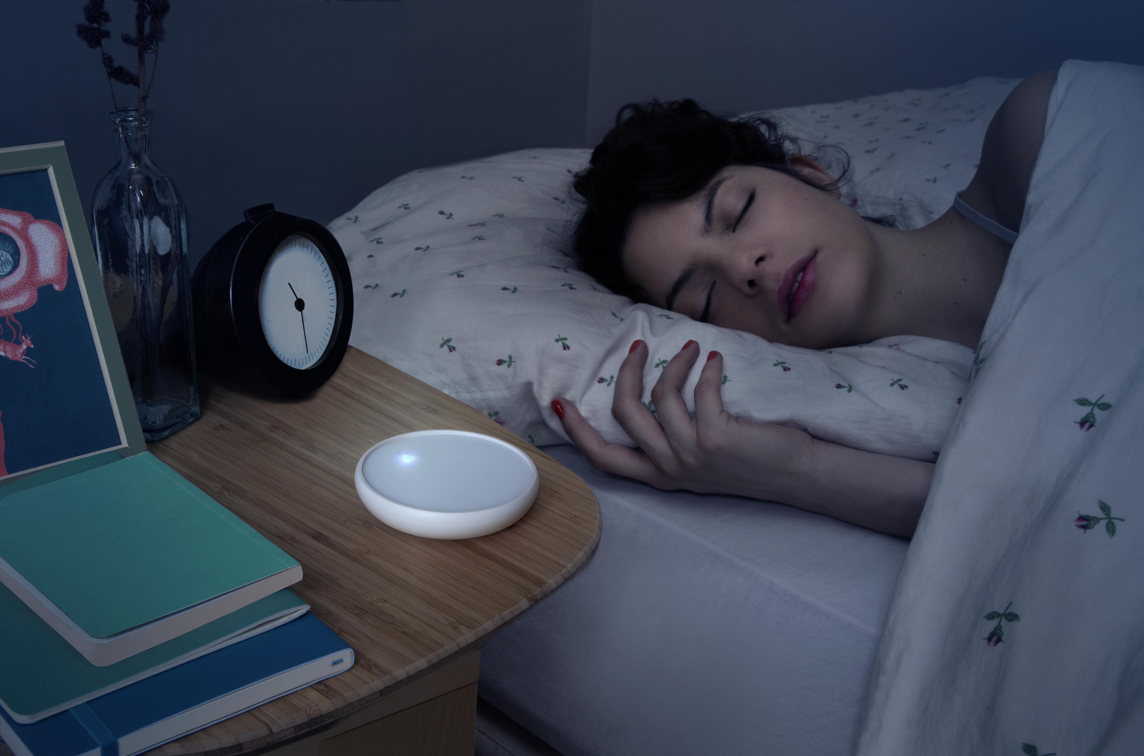 Assistant de sommeil Dodow