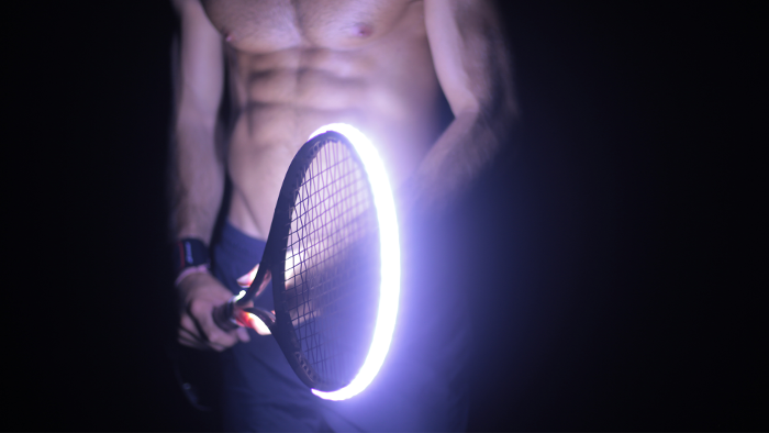 Capteur de tennis PIQ