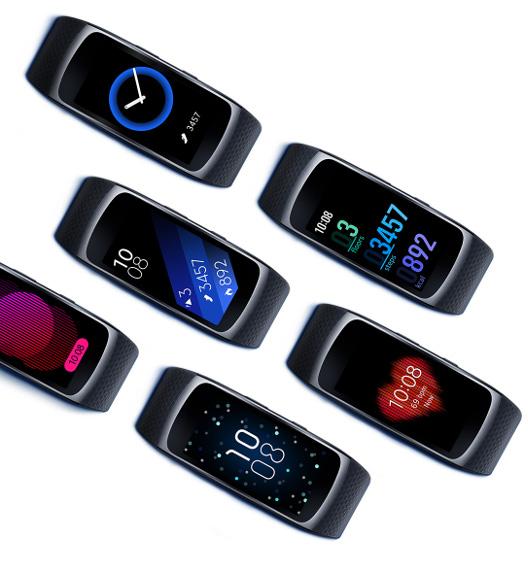 Samsung Gera Fit 2