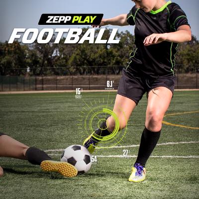 Capteur Zepp Football