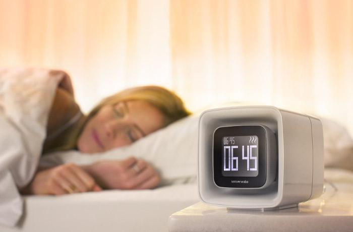 Réveil Sensorwake